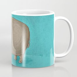 trunk nest Coffee Mug
