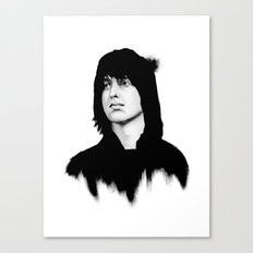 JULIAN Canvas Print