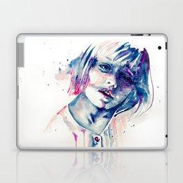 Chartreuse Laptop & iPad Skin