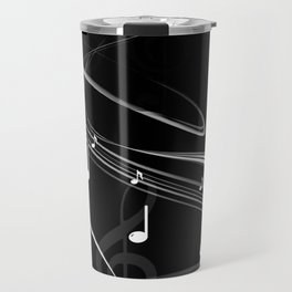 DT MUSIC 4 Travel Mug