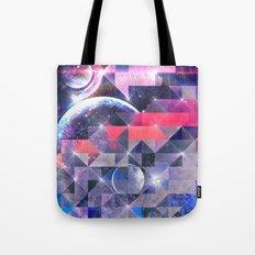 Qwyyzyyr Tote Bag