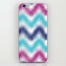 Batik Zig Zag iPhone & iPod Skin