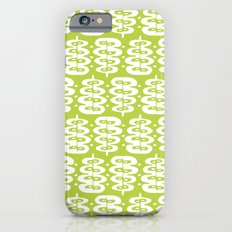 Fern Frond iPhone 6s Slim Case