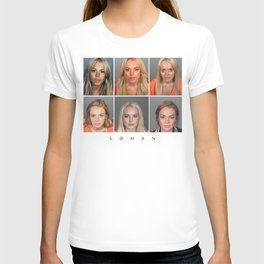 Lohan Mugs. T-shirt