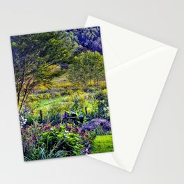 My View Stationery Cards
