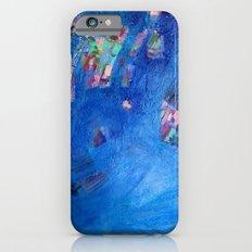 Pacific Ocean  Slim Case iPhone 6