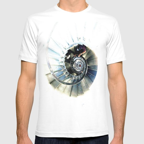 Winding T-shirt