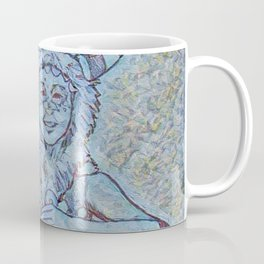 Ao P-Chan Coffee Mug