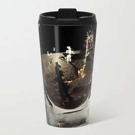 Last Contact Travel Mug