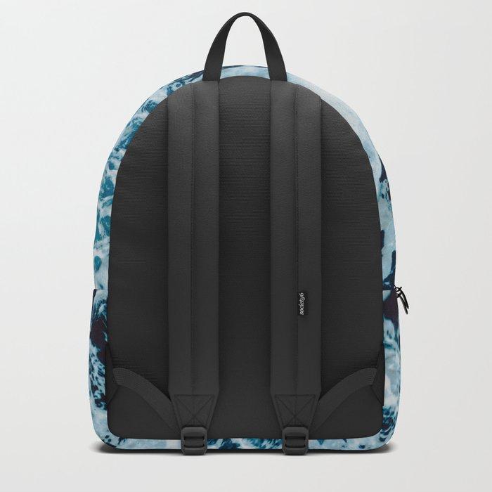 Lovely Seas Backpack
