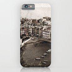 Vernazza {v.2 iPhone 6s Slim Case