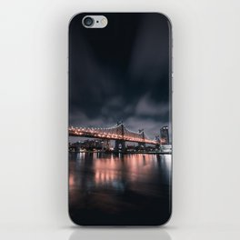 59th Street Bridge iPhone Skin