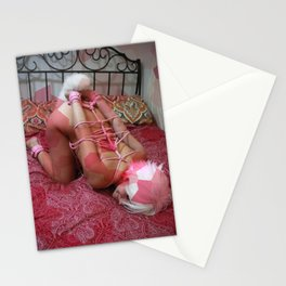 Pinks #1 Stationery Cards