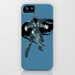 Jace iPhone Case