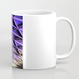 Kings Cross New Roof Coffee Mug