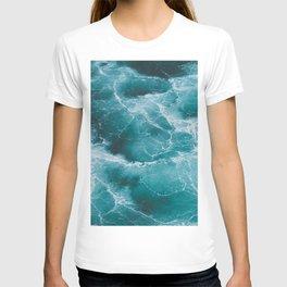 Electric Ocean T-shirt