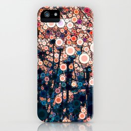 Daily Meditation iPhone Case