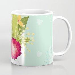 Send a letter Coffee Mug