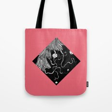 SpaceJelly Tote Bag
