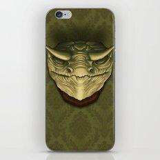 Dragon Head iPhone & iPod Skin