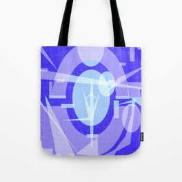 Fuss Over Tote Bag