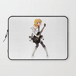 Vocaloid - Rin Kagamine Laptop Sleeve