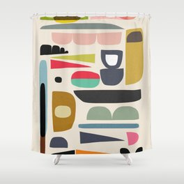 Nord Shower Curtain