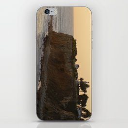 PV Lighthouse iPhone Skin