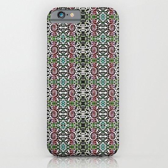 Field of Poppies iPhone & iPod Case