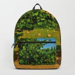 Bucolic Paradise Backpack