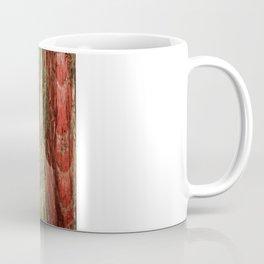 Canada on woods Coffee Mug