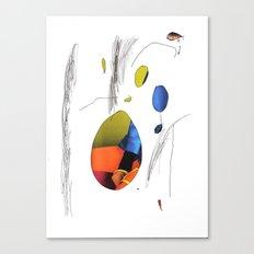 des22 Canvas Print