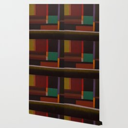 Parallel Geometry Wallpaper