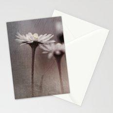 Dark Daisy... Stationery Cards