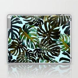 TROPICAL GARDEN XI Laptop & iPad Skin