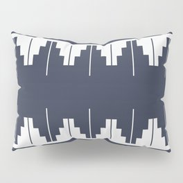 Nordic style pattern Pillow Sham