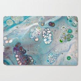 Ocean II Cutting Board