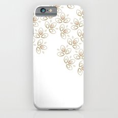 Light Blossoms Slim Case iPhone 6s