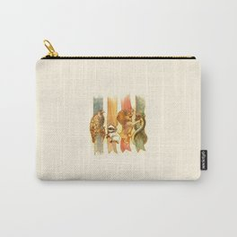 School of Magic Carry-All Pouch