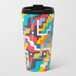 Reflections 1 Travel Mug