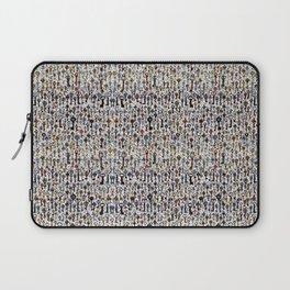 Keys Laptop Sleeve