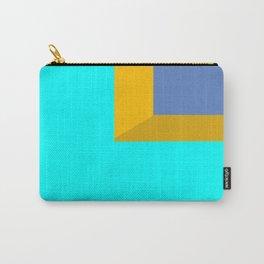 Ocean View #minimal #art #buyart Carry-All Pouch