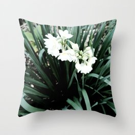 26    Plants Photography   200630   Throw Pillow