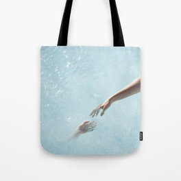 my soul will find yours Tote Bag