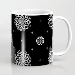 Virginia Black Coffee Mug
