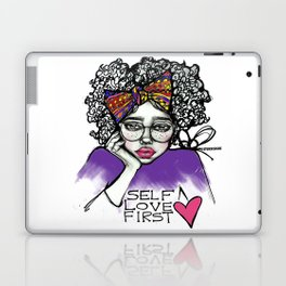 #STUKGIRL AVE Laptop & iPad Skin