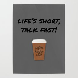 The Short Life Poster