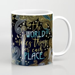 Rebel Of The Sands - For Each Place Coffee Mug