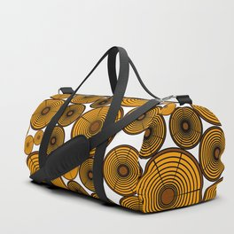 Timber Duffle Bag