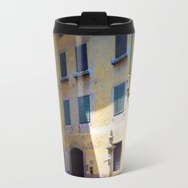 Egna, South Tryol, Italy Travel Mug